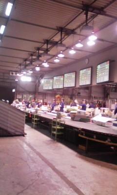 福岡花市場
